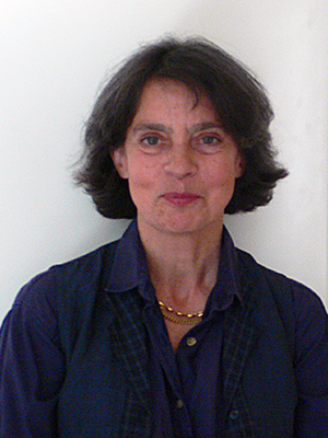 Florence Bertrand Psychotherapeute Paris 14